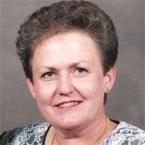 Ms. Nancy Dean Alexander