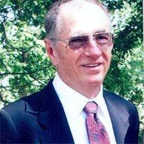 "Mr. Robert Earl ""Bob"" Turner"
