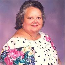Mrs. Mary Bell Greer