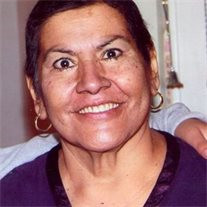 Mrs. Irene Z Garcia
