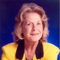 Mrs. Betty Lovilla Wagner