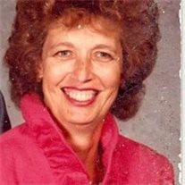 Mrs. Bonnie Jean Smith