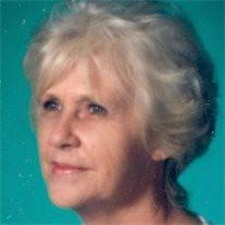 Mrs. Shirley Ann Lillard