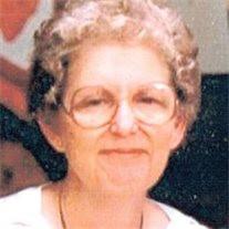 Mrs. Leslie Edrington Tompkins