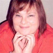 Mrs. Karen Brooks Hart