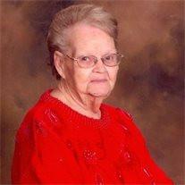 Mrs. Evelyn Allene  Endicott