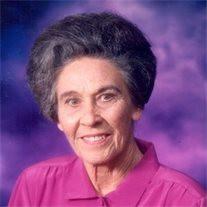 Mrs Lillie Mae Wolfe