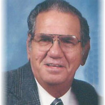 Henry Jeff Mirick Jr.