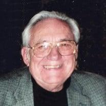 Leslie Clifford Spiers