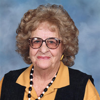 Norma Irene Yocom