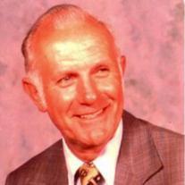 Donald G. Winn
