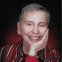 Carolyn Ruth Harter