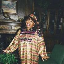 Mrs.  Ethel Lee Pittman Morgan