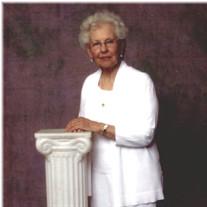 Martha Vang Christensen