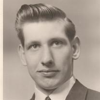 George R. Steele