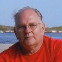 Tony Gerald Kuhn