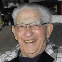 Clifford  Homer Leach
