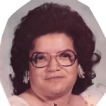 Corina Lopez Couturiel