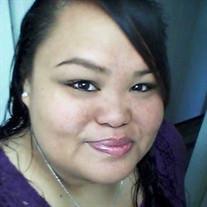 Nicole Marie Flores Quinata