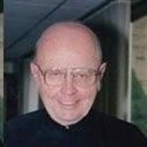 Fr. Ronan Callahan