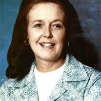 Mrs. Joyce Dudley