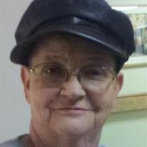 Kathie M. Keegan