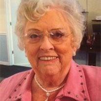 Mrs. Annie Partain