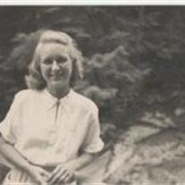Mrs. Jane Arnold