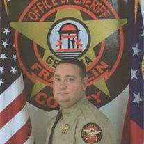 Deputy Cruz Thomas