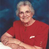 Mrs. Douscie Mae Long