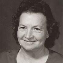 Mrs. Mattie Pearson