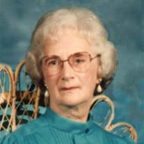 Helen Leone Snyder