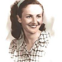 Mrs. Hautence Garrett