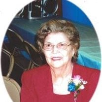 Mrs. Kathleen Sexton