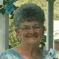 Betty  Jean Churchman