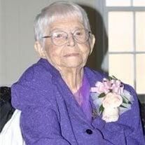 Mrs. Bessie Shealy
