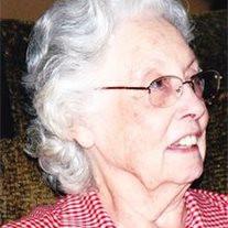 Mrs. Dessie Rea, Coile