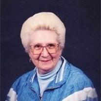 Mrs. Jackie Busha