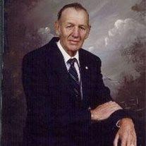 Mr. George Cothran, Sr.