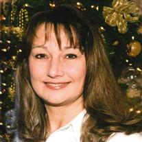 Mrs. Bethann Huston Woodell