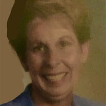 Sandra Afton Brown Sargent