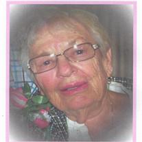 Mae  Adele  Johnston