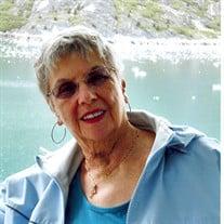 Loretta M. Jay