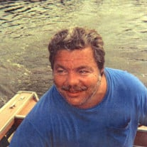 Richard Keith Ward Sr.