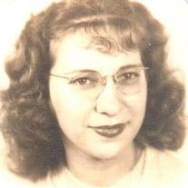 Bernice Farris