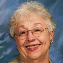 Suzanne Walschinski