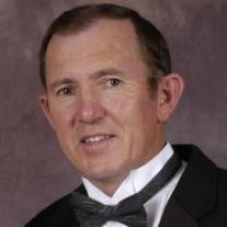 Mr.  Corey Lester McBride