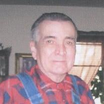 Roy H Locke Sr.