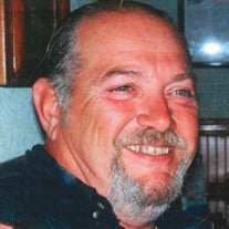 Mr. Harold Kent Inskeep