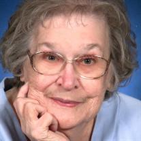 LaRue A. (Miller) Keller